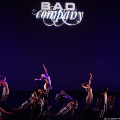 Performing Arts Student Company  By Invitation